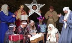 """// Der Weihnachtsfilm von """"Mosaik - Kirche wie eine Familie"""" //"""