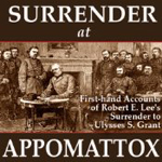 Surrender at Appomattox