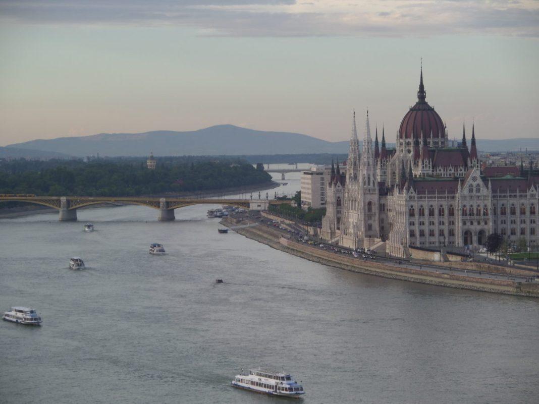 Budapest - WeTwoBoys.com