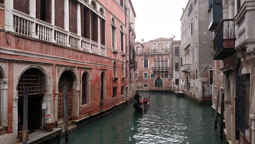 Venice - WeTwoBoys.com