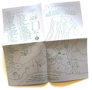 Jonwayne Oodles of Doodles