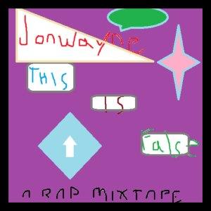 Jonwayne - This is False Mixtape