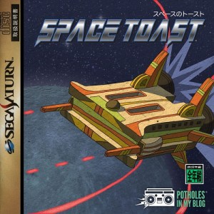 Pothole In My Blog Presents: Space Toast