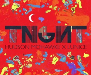 Hud Mo & Lunice - TNGHT