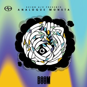 analogue monsta - boom