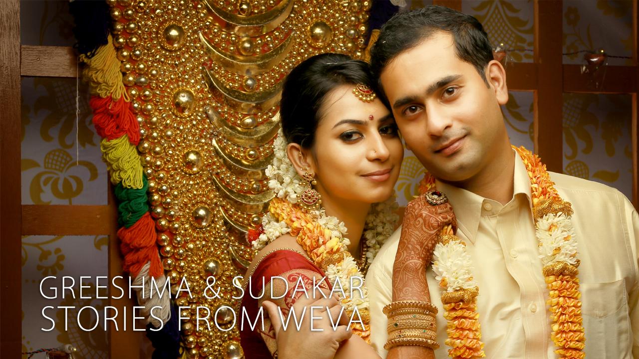 Kerala Wedding Photography Weva Photography Kerala Wedding