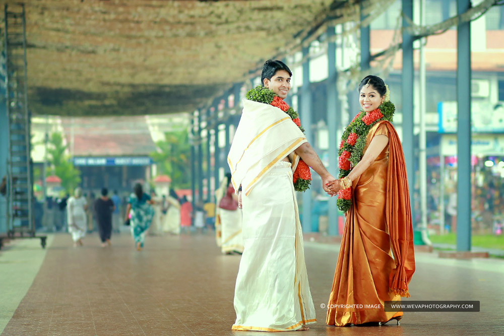 Grand Weddings Guruvayoor Temple, Kerala Traditional Weddings