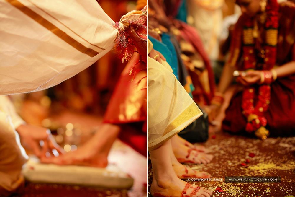 Singapore Couples - Guruvayur Wedding Photography 28
