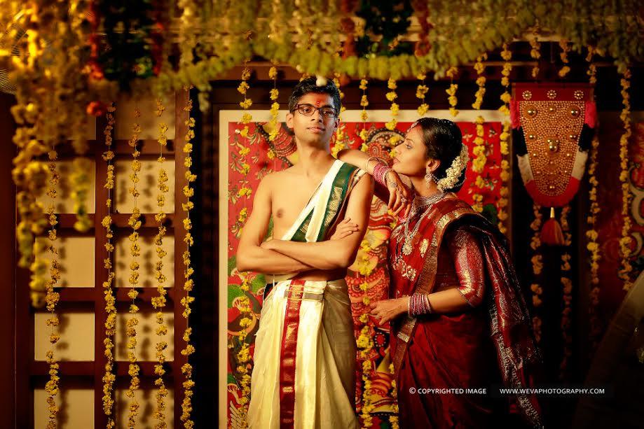 Singapore Couples - Guruvayur Wedding Photography1