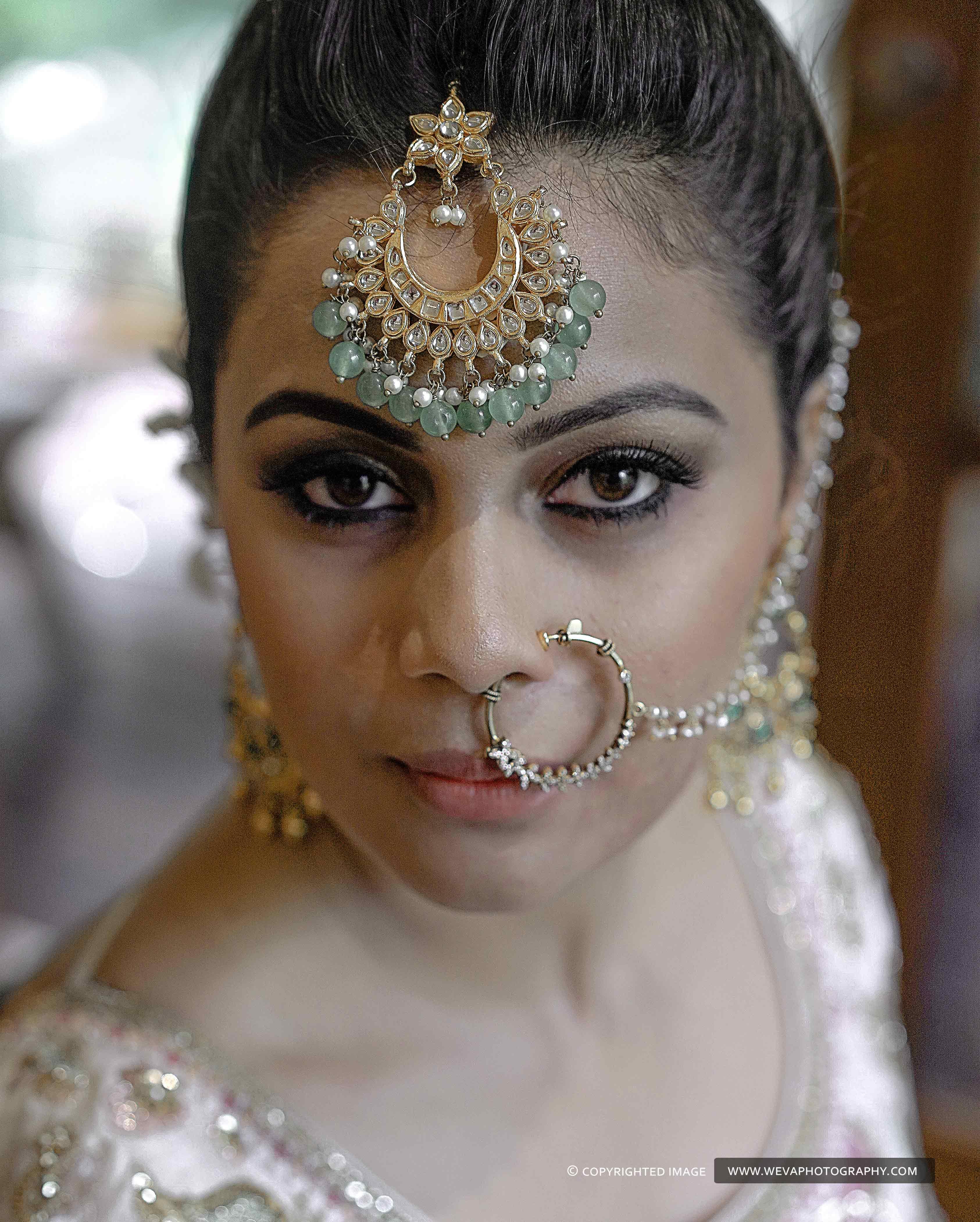 Kerala Muslim Wedding Photography