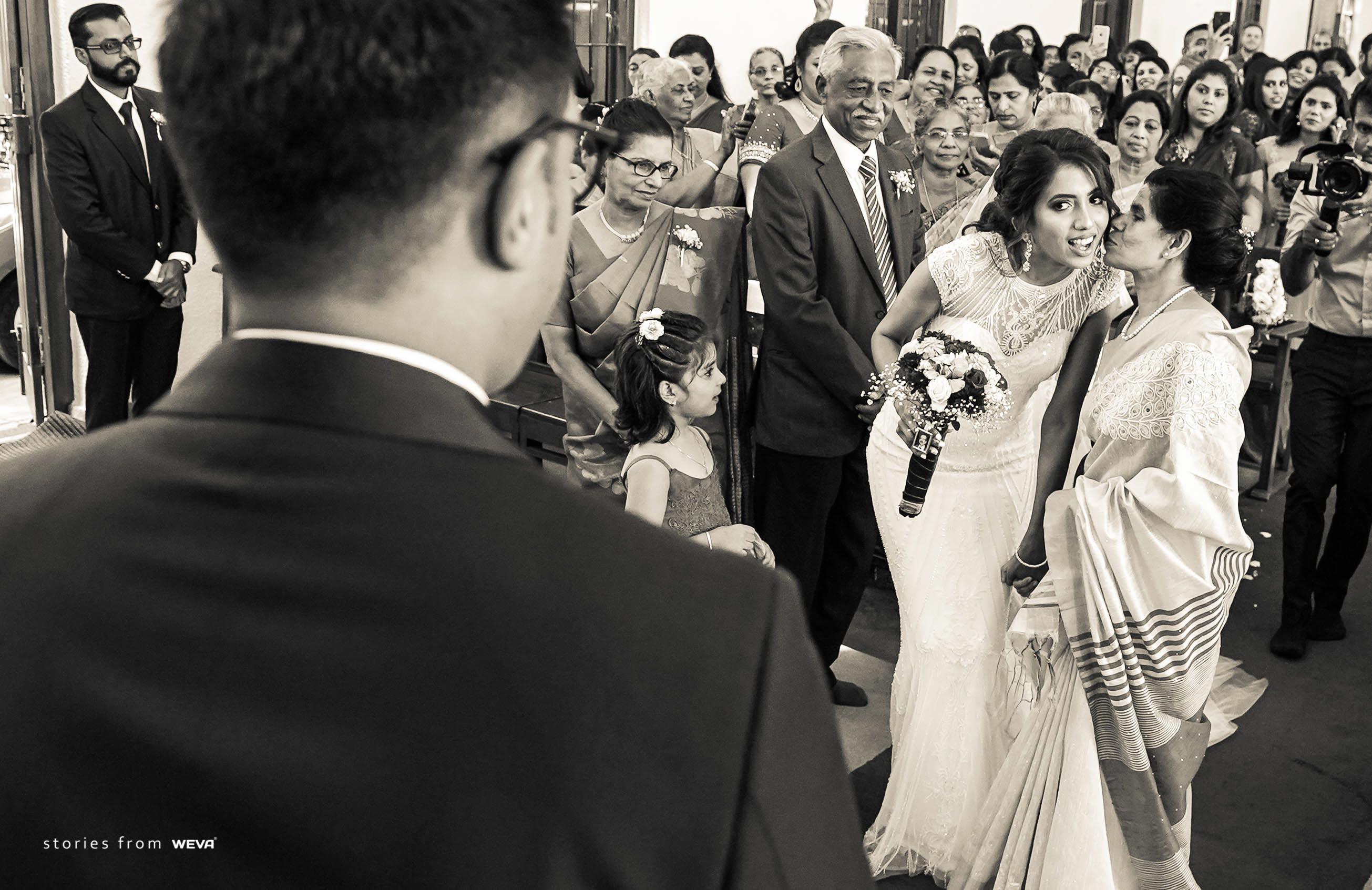 LIVIN2018 Bangalore Wedding Photography