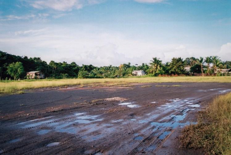 Port Kaituma Airfield