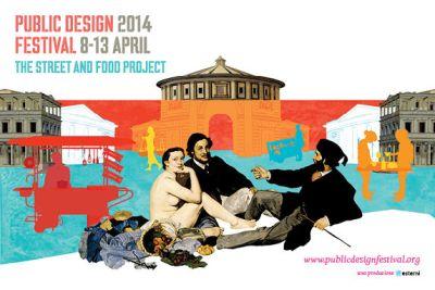 FUORI SALONE 2014 – PUBLIC DESIGN FESTIVAL