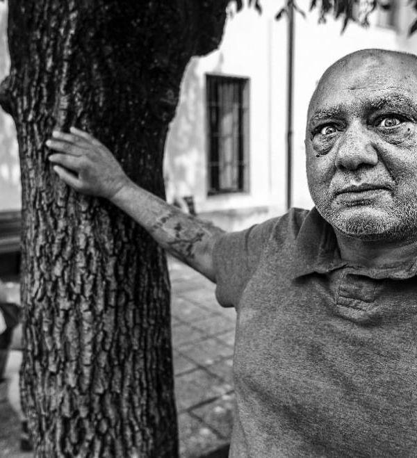 ADDIO AI MANICOMI CRIMINALI BY MAX FERRERO