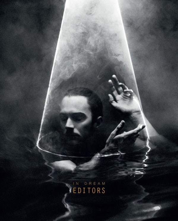 """THE EDITORS – """"IN DREAM"""" IS A SOUND RESEARCH"""