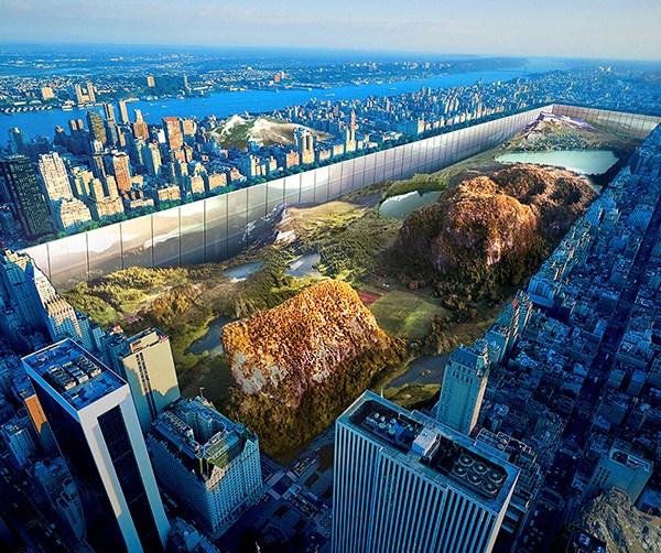 NEW YORK HORIZON