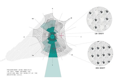 09_Prevailing Winds Breathing Cells Location and density