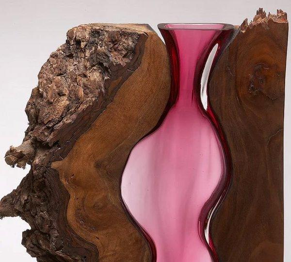 SCOTT SLAGERMAN GLASS