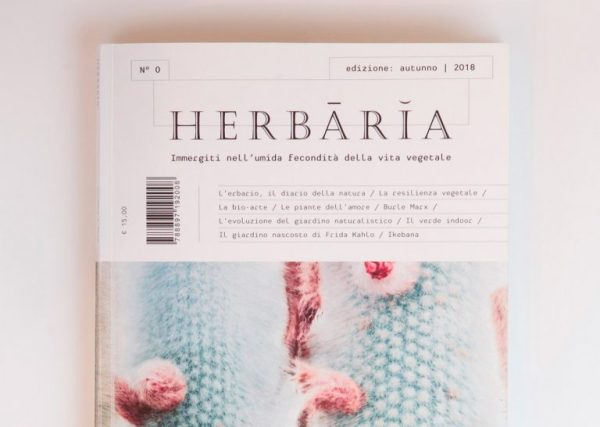 HERBARIA MAGAZINE