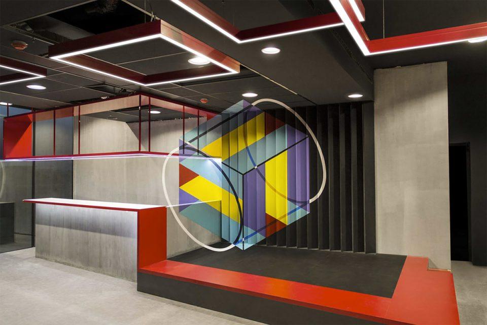design installation
