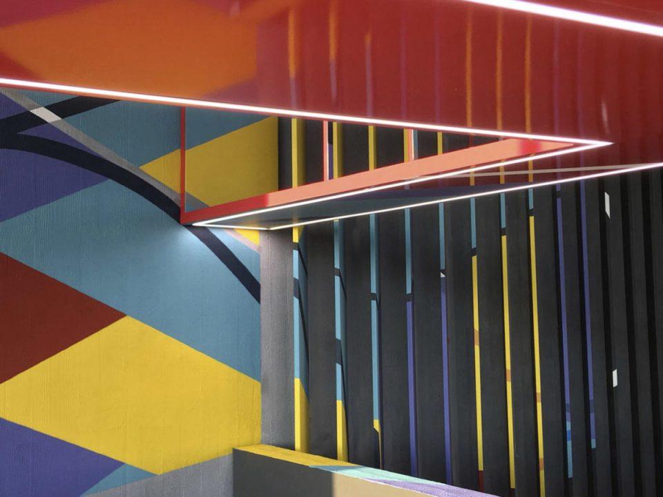 design installation detail