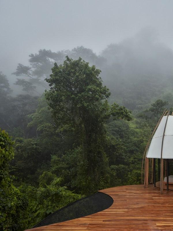 COCO, Art Villas Costa Rica