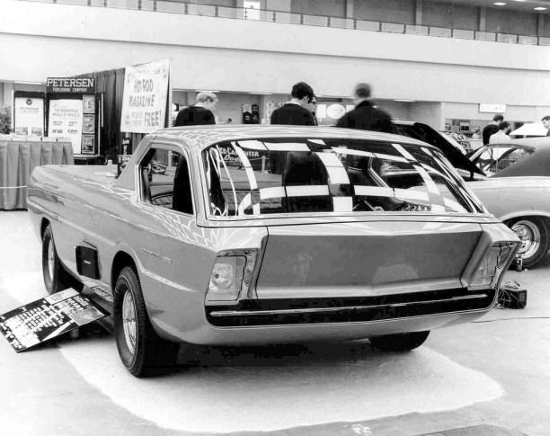 Dodge deora (7)