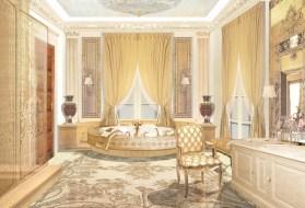 masterbath bagno bathroom classic classy bathub vasca da bagno parete decorativa decorative panel wevux scuola di interni franciNf artsdesign BAGNO SUITE R5