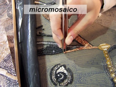 franci nf arts design wevux scuola di interni mosaic micromosaico_big