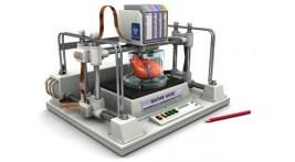 organs 3d printer