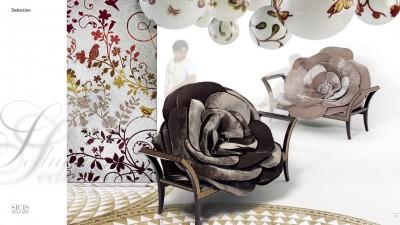 sicis franci nf arts design wevux grandi nomi per interni mosaic mosaico art factory  Exotic-Furniture-Design-Seduction-Sicis-Next-Art
