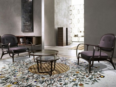 sicis franci nf arts design wevux grandi nomi per interni mosaic mosaico art factory  glamorous-mosaic-tile-carpet-to-room-decor-4