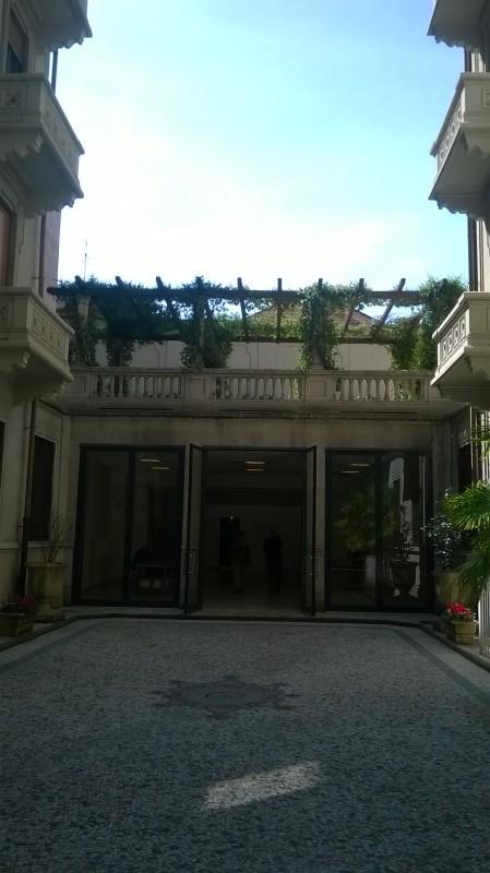 San Gregorio - Wevux