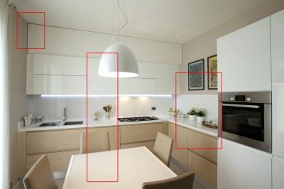 cucina come fare consigli moderna disposizione armonia scuola di interni wevux 02
