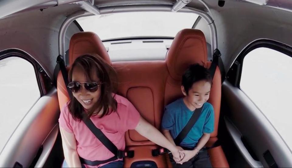 La Google Car! (2)