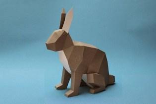 Papercraft-Animal-Figurines-6
