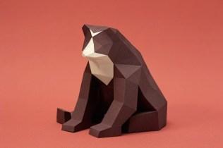 Papercraft-Animal-Figurines-7