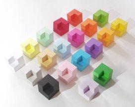 Papercraft-Animals-Series-8