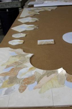 WEVUX-MARBLE-interior tips- scuola_d_interni_tappeto_Decorazione_marble_Floor puzzle 1
