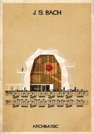 Suite Pour Violoncelle Nº1 by J. S. Bach