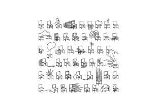 50_manga_chairs_sketch