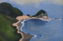 Chiho Aoshima - Rock