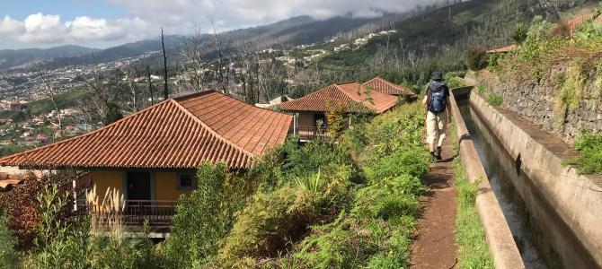 Madeira – tanker på bagkanten