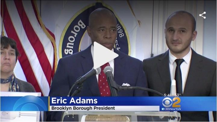CBS Brooklyn News