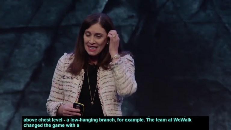 Microsoft UK Cindy Rose's Video