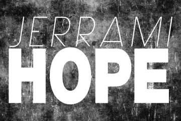 Jerrami Hope