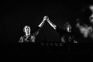 spotify axwell ingrosso we want edm