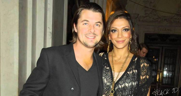 Axwell and Gloria