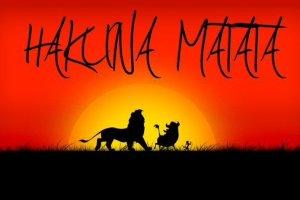 R3hab Hakuna Matata