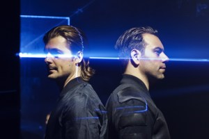 Axwell and Ingrosso